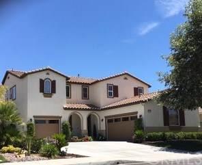 25305 Lone Acres Road, Menifee, CA 92584 (#SW19172401) :: Mainstreet Realtors®