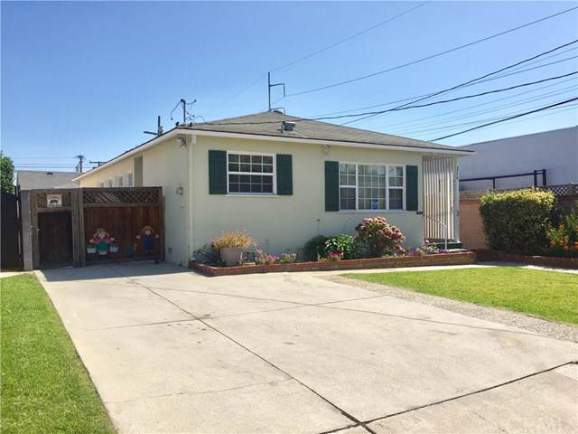 4778 135th Street, Hawthorne, CA 90250 (#SB19172402) :: Allison James Estates and Homes