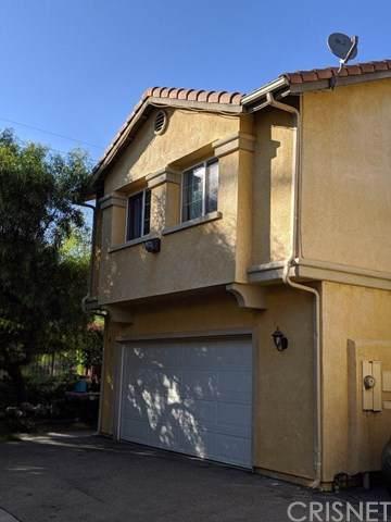 13280 Dronfield Avenue #4, Sylmar, CA 91342 (#SR19172406) :: Fred Sed Group