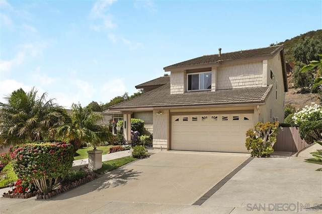 13584 Millpond Way, San Diego, CA 92129 (#190040118) :: Abola Real Estate Group
