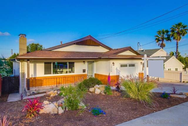 2415 Boundary St, San Diego, CA 92104 (#190040116) :: Bob Kelly Team