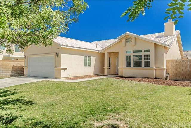 4066 W Avenue J6, Lancaster, CA 93536 (#SR19172432) :: Z Team OC Real Estate