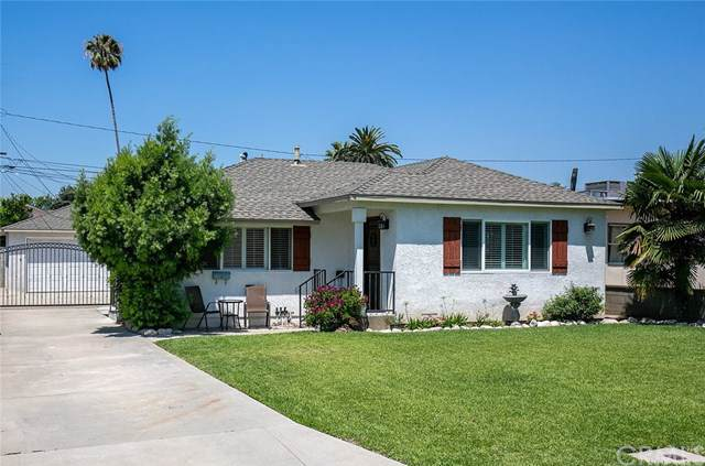 2913 Weidermeyer Avenue, Arcadia, CA 91006 (#AR19172413) :: California Realty Experts