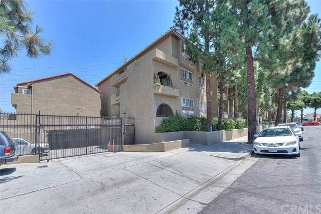 14819 Downey Avenue #205, Paramount, CA 90723 (#SW19172439) :: Fred Sed Group