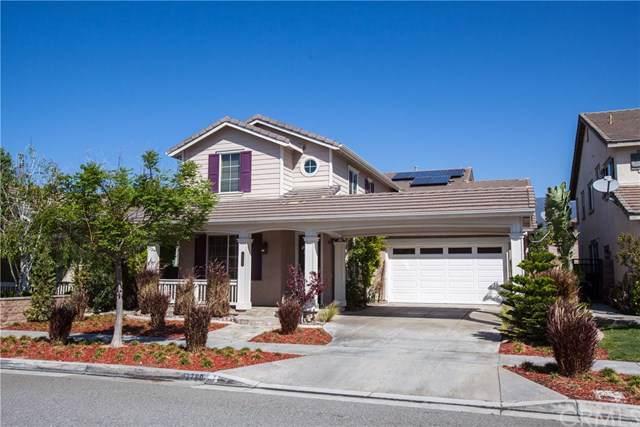 12780 Spring Mountain Drive, Rancho Cucamonga, CA 91739 (#CV19172448) :: Mainstreet Realtors®