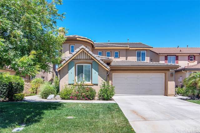 22945 Montanya Place, Murrieta, CA 92562 (#OC19168085) :: EXIT Alliance Realty