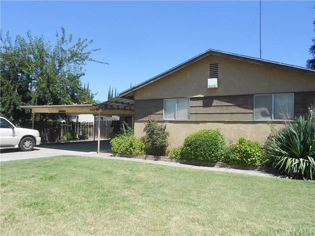 1197 E Alexander Avenue, Merced, CA 95340 (#MC19171484) :: Twiss Realty