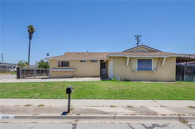 3116 Montano Drive, Santa Maria, CA 93455 (#NS19172164) :: Fred Sed Group