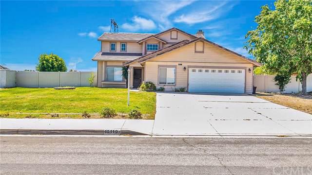 15119 Kimball Street, Hesperia, CA 92345 (#CV19172485) :: Realty ONE Group Empire