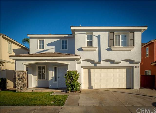 32541 Vail Creek Drive, Temecula, CA 92592 (#SW19171913) :: Blake Cory Home Selling Team