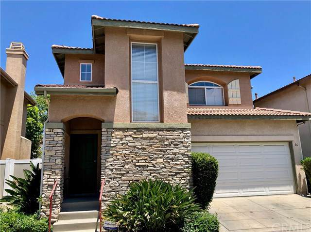 56 Raffia Court, Stanton, CA 90680 (#RS19168532) :: Fred Sed Group
