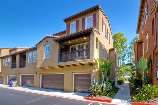7865 Via Belfiore #1, San Diego, CA 92129 (#190040133) :: J1 Realty Group