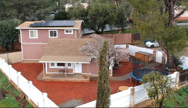 1302 Hillcrest, Alpine, CA 91901 (#190040124) :: Bob Kelly Team