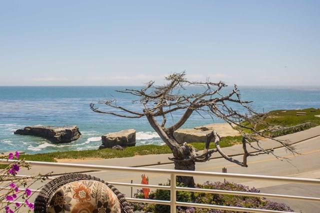 880 W Cliff Drive #12, Santa Cruz, CA 95060 (#ML81761369) :: DSCVR Properties - Keller Williams