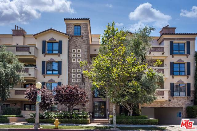 12026 Hoffman Street #301, Studio City, CA 91604 (#19489916) :: Z Team OC Real Estate