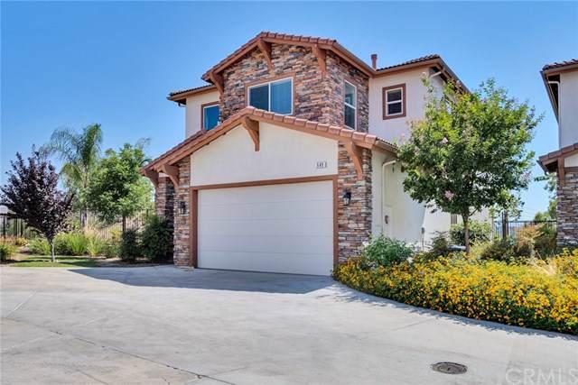 549 Via Pueblo, Riverside, CA 92507 (#IV19170792) :: McKee Real Estate Group Powered By Realty Masters & Associates