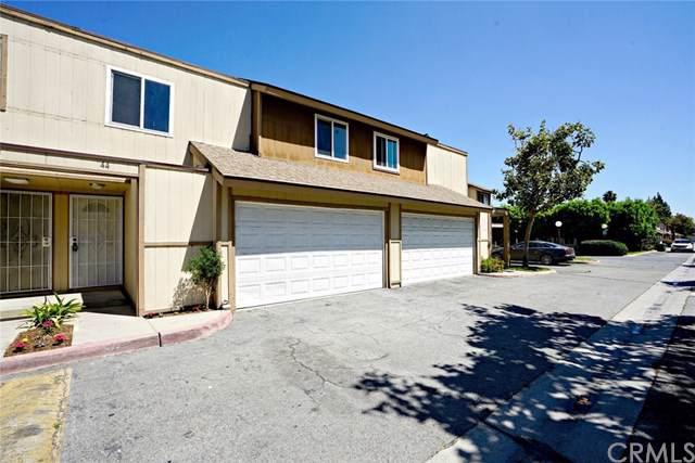 12828 Ramona Boulevard #44, Baldwin Park, CA 91706 (#TR19172269) :: Fred Sed Group