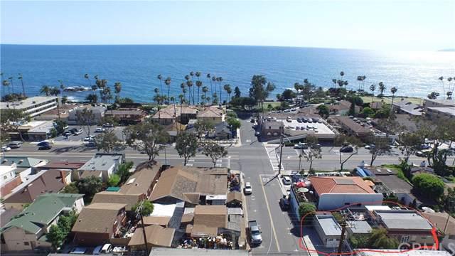 240 Jasmine Street, Laguna Beach, CA 92651 (#OC19172544) :: The Najar Group