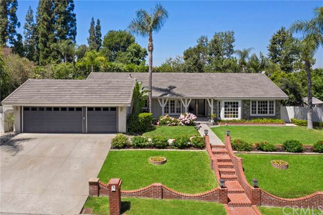 361 S Old Bridge Road, Anaheim Hills, CA 92808 (#PW19168279) :: Ardent Real Estate Group, Inc.
