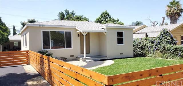 15430-15428 Tuba Street, Mission Hills (San Fernando), CA 91345 (#SR19171239) :: EXIT Alliance Realty