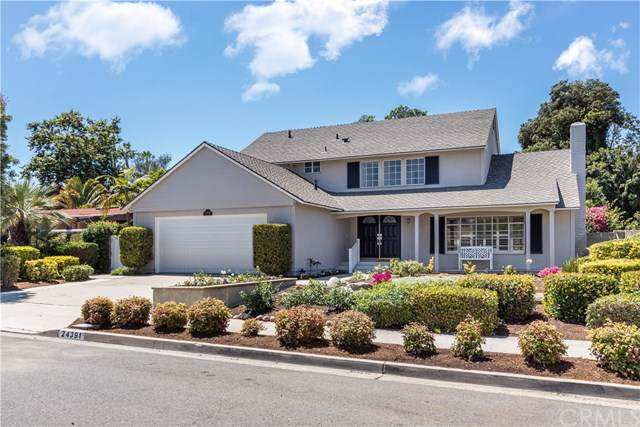 24391 Regina Street, Mission Viejo, CA 92691 (#OC19171876) :: Berkshire Hathaway Home Services California Properties
