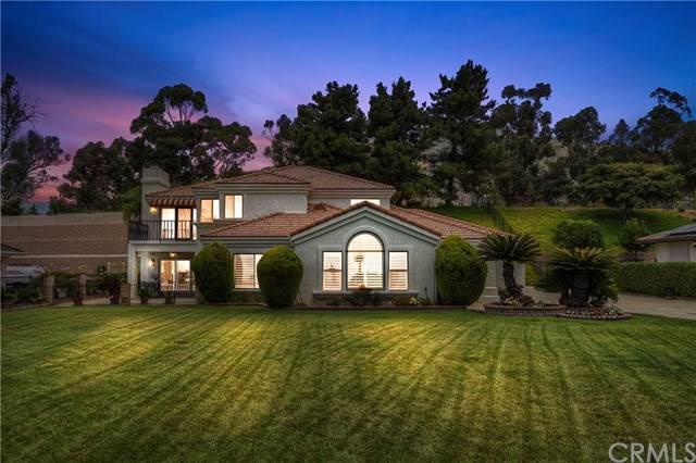 28798 Oak Ridge Road, Highland, CA 92346 (#IV19172470) :: Keller Williams Realty, LA Harbor