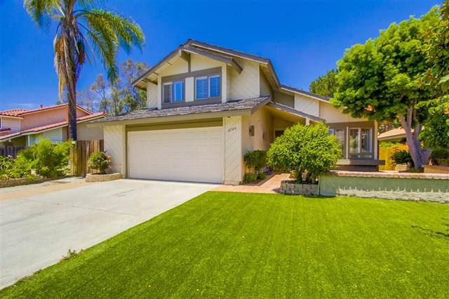 10504 Moorpark St, Spring Valley, CA 91978 (#190040144) :: Bob Kelly Team