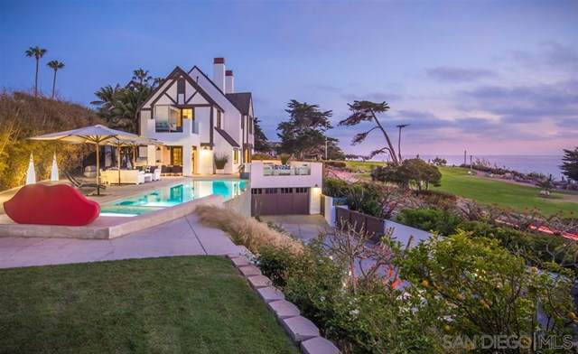 110 15th St, Del Mar, CA 92014 (#190040148) :: Fred Sed Group