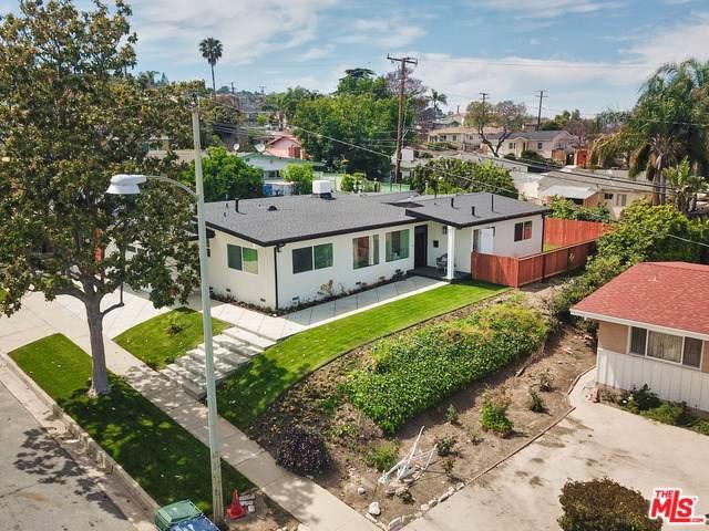 2061 W Macarthur Street, Rancho Palos Verdes, CA 90275 (#19490674) :: Naylor Properties