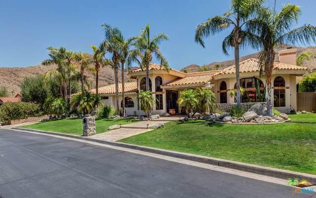 38260 Maracaibo Circle, Palm Springs, CA 92264 (#19490274PS) :: Fred Sed Group