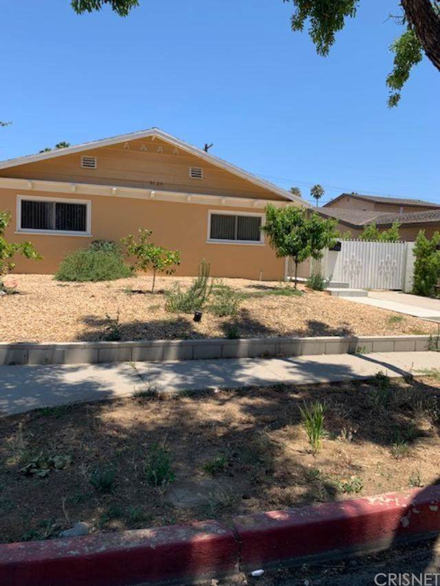 6726 Gross Avenue, West Hills, CA 91307 (#SR19167724) :: Bob Kelly Team