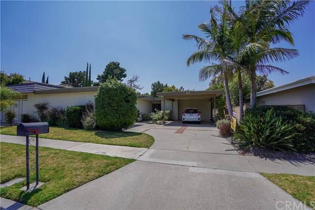 63 Gillman Street, Irvine, CA 92612 (#OC19172528) :: The Najar Group