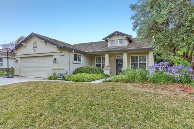 1934 Arcadia Court, Salinas, CA 93906 (#ML81761382) :: Fred Sed Group
