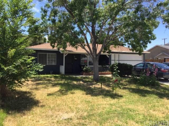 262 E Avenue P3, Palmdale, CA 93550 (#SR19172559) :: Z Team OC Real Estate