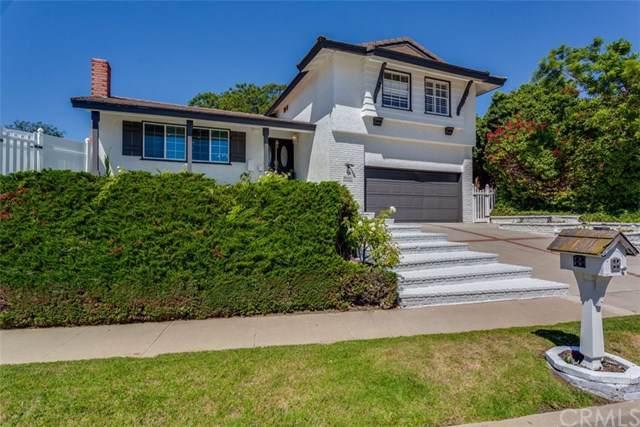 949 Calle Ruiz, Thousand Oaks, CA 91360 (#TR19172543) :: RE/MAX Parkside Real Estate