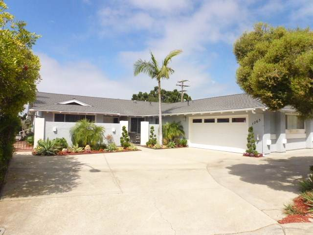1765 Troy Ln., Oceanside, CA 92054 (#190040162) :: Blake Cory Home Selling Team