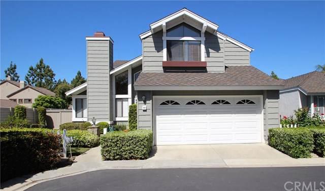 44 Amberleaf, Irvine, CA 92614 (#OC19172581) :: The Najar Group