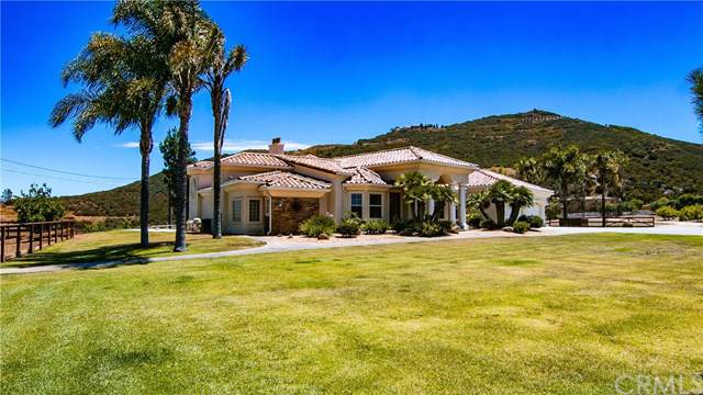 42950 De Luz Road, Murrieta, CA 92562 (#SW19165278) :: The Miller Group