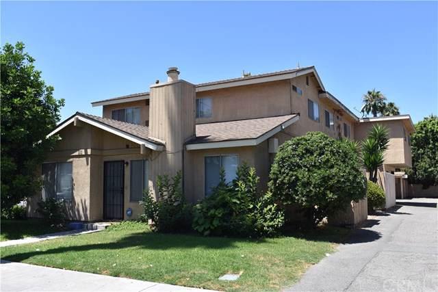 111 N Belinda Circle 1-4, Anaheim, CA 92801 (#OC19169749) :: Bob Kelly Team
