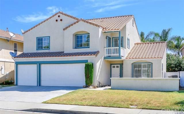 16210 La Fortuna Lane, Moreno Valley, CA 92551 (#PW19172501) :: Z Team OC Real Estate