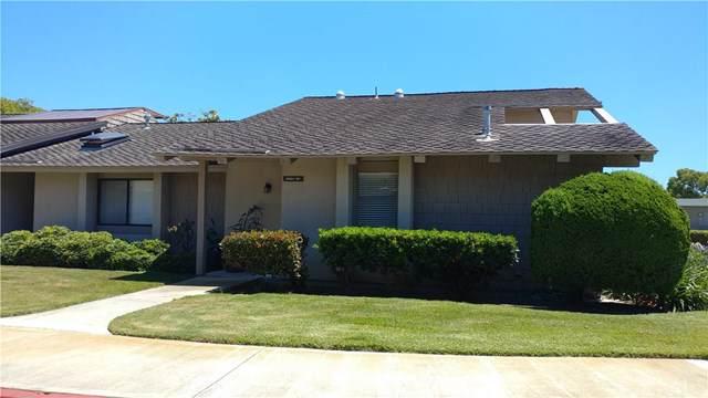 8565 Larkhall Circle 801E, Huntington Beach, CA 92646 (#OC19172512) :: RE/MAX Masters
