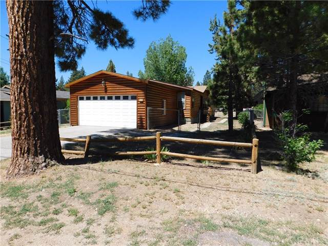 1021 Sierra Avenue, Big Bear, CA 92314 (#SW19163247) :: EXIT Alliance Realty