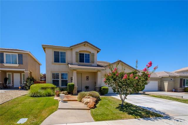 14239 Tortoise Place, Victorville, CA 92394 (#CV19168062) :: Realty ONE Group Empire