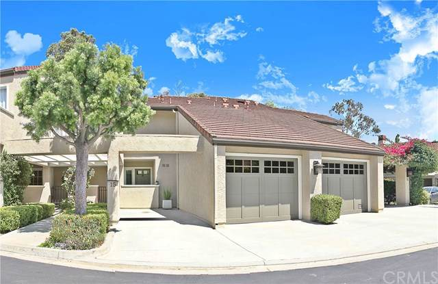 15 Stanford Court #100, Irvine, CA 92612 (#CV19172595) :: The Najar Group