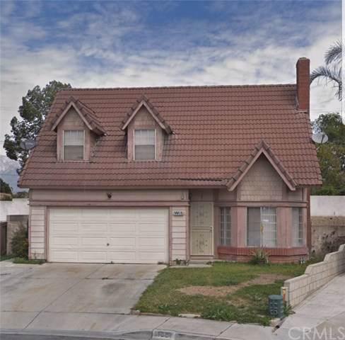 11301 Rancherias Drive, Fontana, CA 92337 (#WS19172603) :: The Laffins Real Estate Team