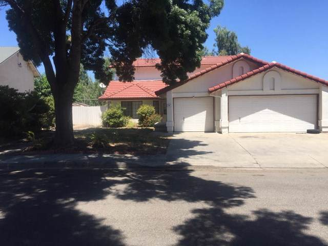 576 Marisa Drive, Patterson, CA 95363 (#ML81761394) :: The Laffins Real Estate Team