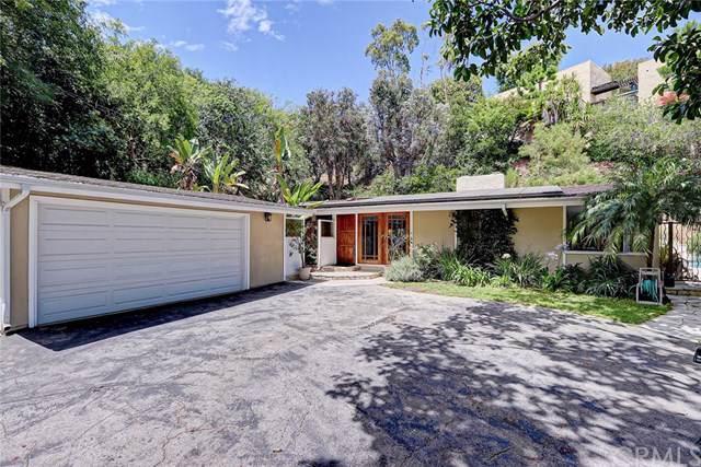 44 Avenida Corona, Rancho Palos Verdes, CA 90275 (#PV19172612) :: Team Tami