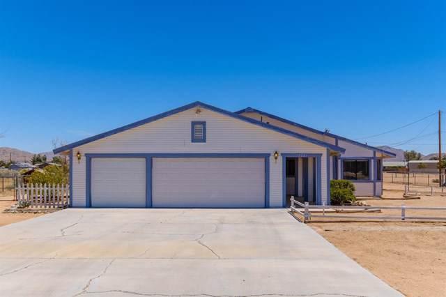 15221 Dakota Road, Apple Valley, CA 92307 (#515487) :: Realty ONE Group Empire