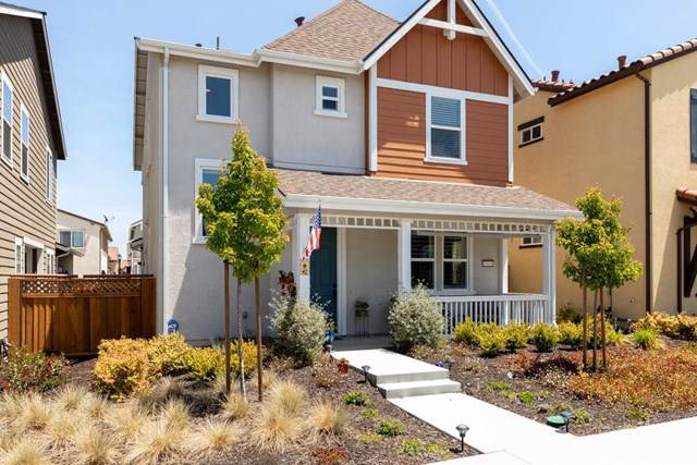 17031 Morgan Street, Outside Area (Inside Ca), CA 93933 (#ML81760610) :: Fred Sed Group