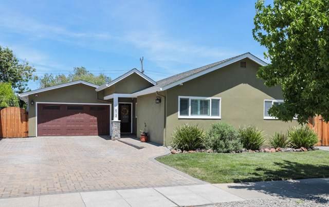 2746 Washington Avenue, Redwood City, CA 94061 (#ML81761397) :: Fred Sed Group